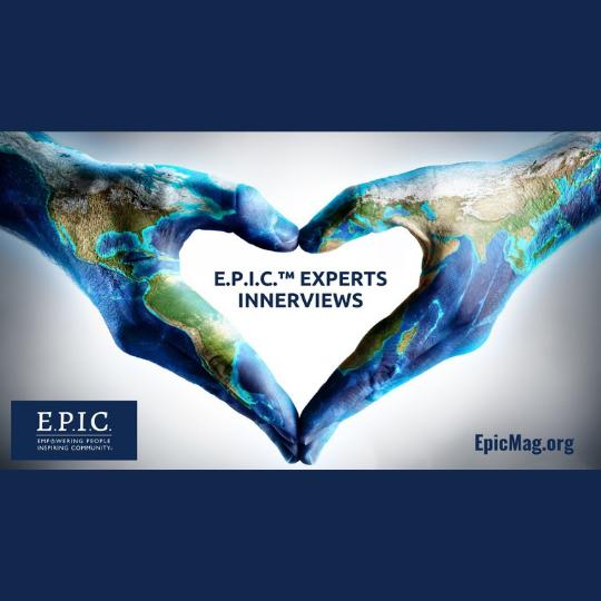 E.P.I.C. Expert Innerview with Emilah